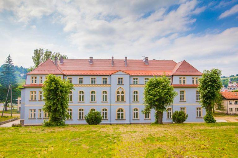 Prywatny dom opieki